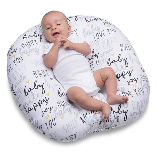 Boppy Newborn Lounger - Hello Baby