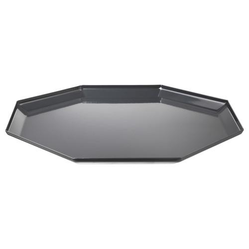 INFNGA Candle dish, gray
