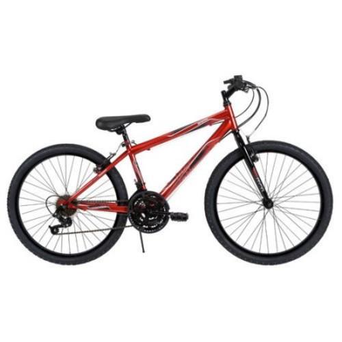 Huffy Boy's 24'' Granite All Terrain Mountain Bike