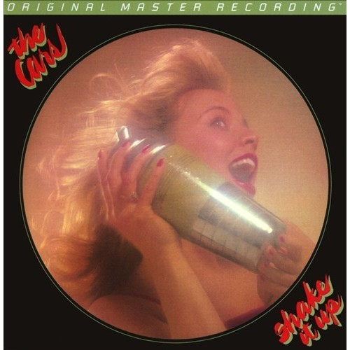 Shake It Up [CD]