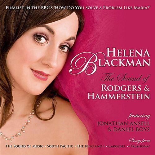 The Sound of Rodgers & Hammerstein [CD]