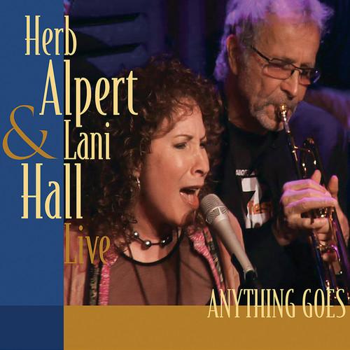 Herb Alpert - Anything Goes