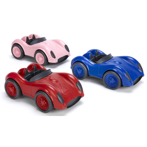 Green Toys Race Car Toy Assorted Colors