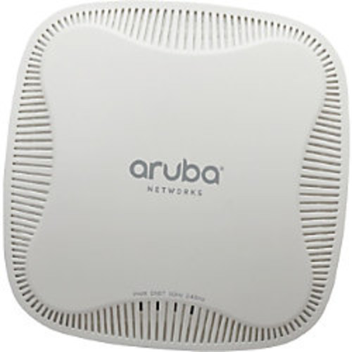 Aruba Networks AP-205 IEEE 802.11ac 867 Mbit/s Wireless Access Point - ISM Band - UNII Band