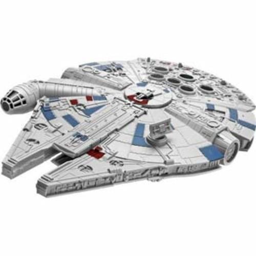 Star Wars Episode 7 Millennium Falcon Building Kit