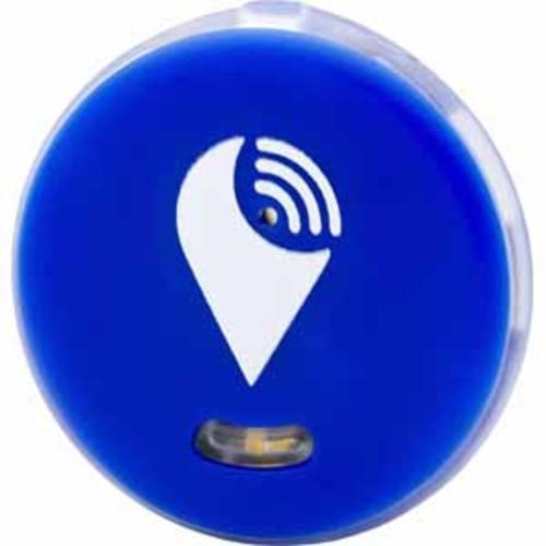 TrackR pixel Bluetooth Item Tracker - Blue