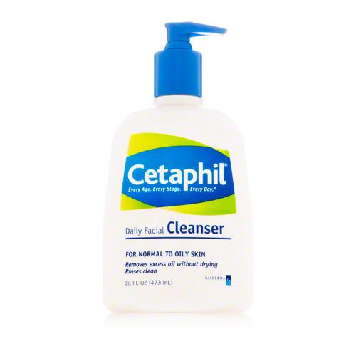 Daily Facial Cleanser (16 fl oz.)