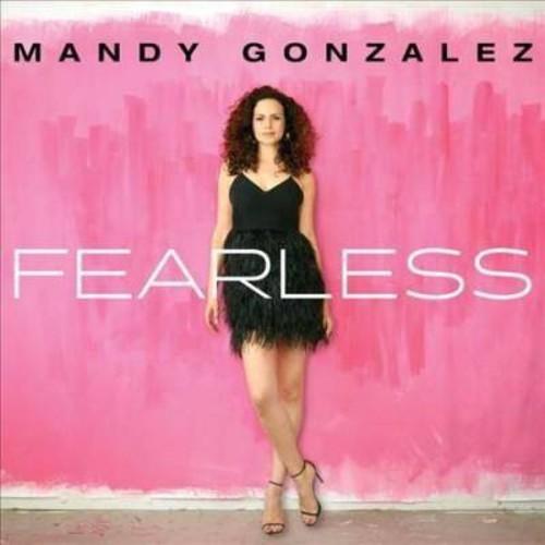 Mandy Gonzalez - Fearless (CD)