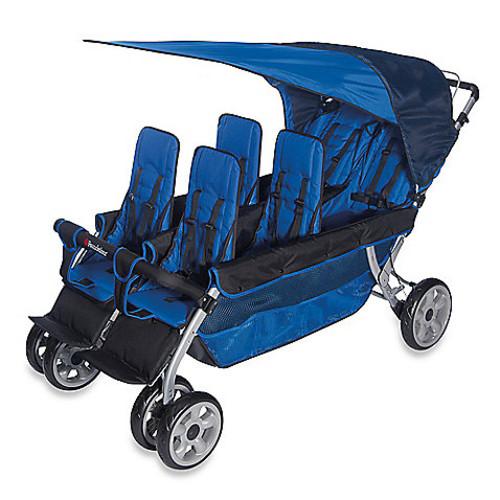 Foundations LX 6-Passenger Stroller