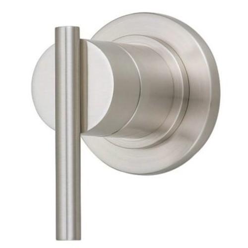 Danze Parma Volume Shower Faucet Trim; Brushed Nickel