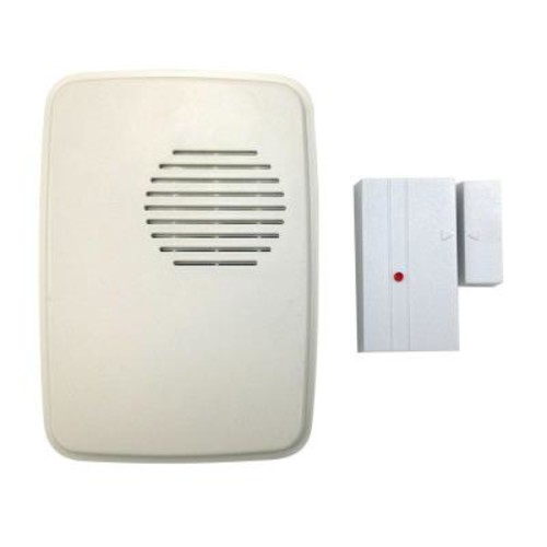 Hampton Bay Wireless Door Alert Kit