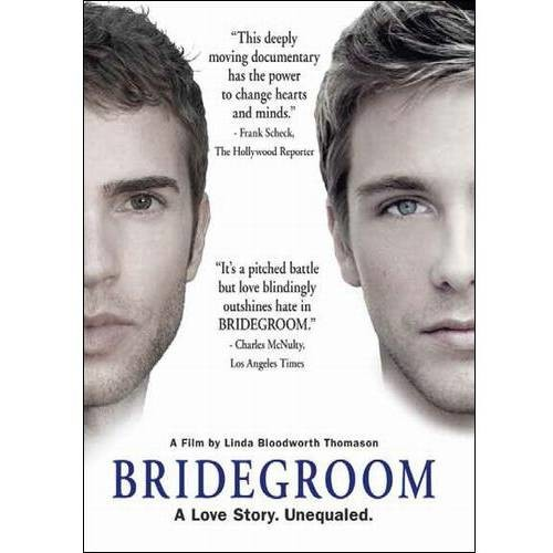 Bridegroom (DVD)