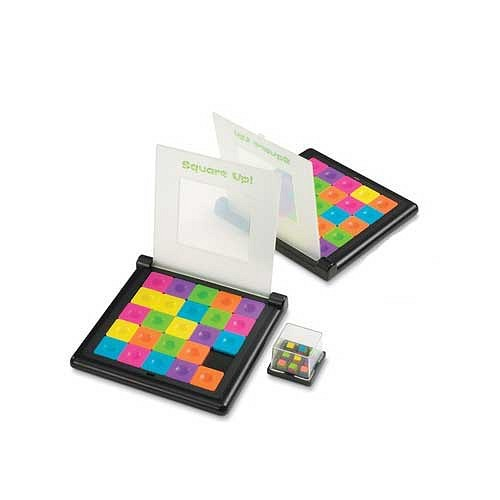 MindWare Square Up Ages 6 and up