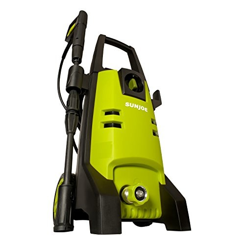 Snow Joe Sun Joe SPX1500 Pressure Joe 1740 PSI 1.59 GPM 12 Amp Electric Pressure Washer