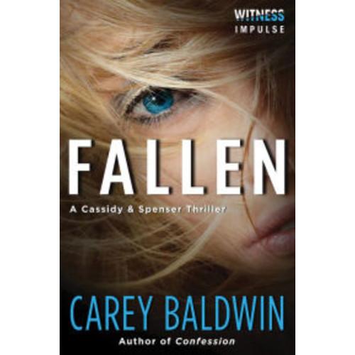 Fallen (Cassidy and Spenser Series #2)