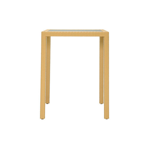 Janus Bar Table, Beige
