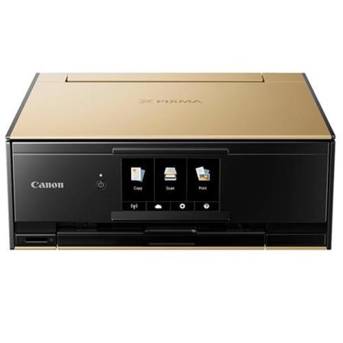 Canon PIXMA TS9120 Wireless Office All-In-One Printer, G