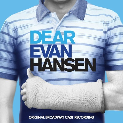 Dear Evan Hansen [Original Broadway Cast Recording] [LP] - VINYL