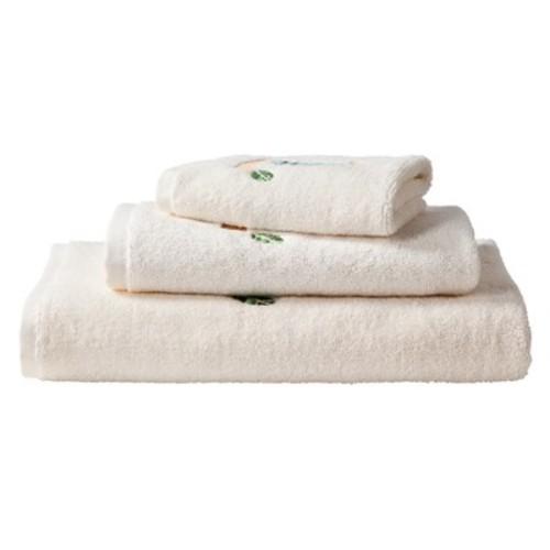 Give a Hoot 3-pc. Bath Towel Set