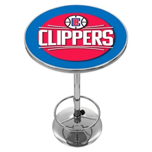 Trademark NBA Los Angeles Clippers 42