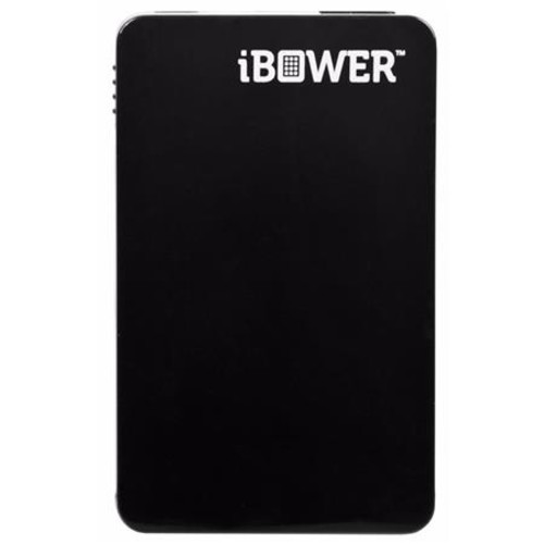 iBower 2300mAh Rechargeable Backup Battery IBO-BB2300