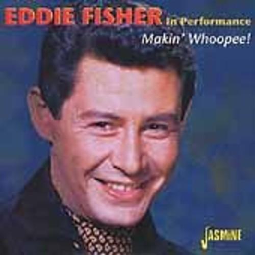 Makin' Whoopee [CD]