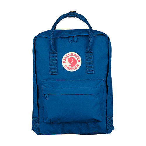 Kanken Bicolor Backpack by Fjallraven