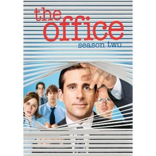 The Office: Season Two [4 Discs]