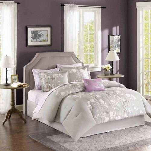 Home Essence Holly Complete Bedding Set