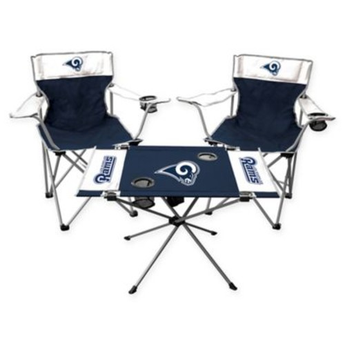 NFL Los Angeles Rams Tailgate Kit