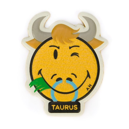 ANYA HINDMARCH 'Taurus' Sticker