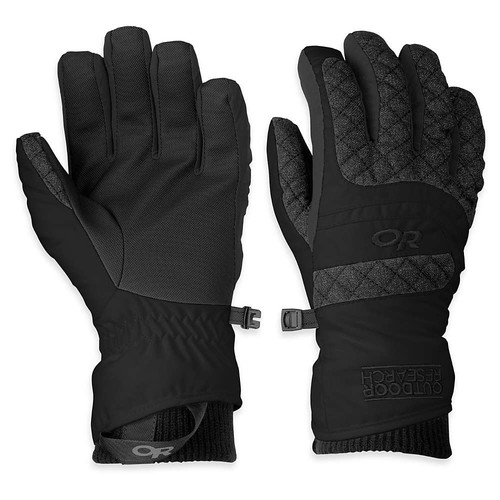 Outdoor Research Riot Gloves (Women's)