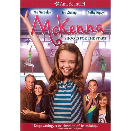 An American Girl - Mckenna Shoots for the Stars