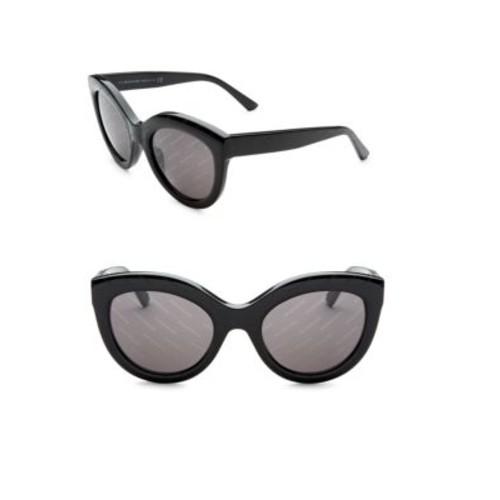 Cat Eye 54MM Sunglasses