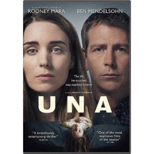 Una (DVD)