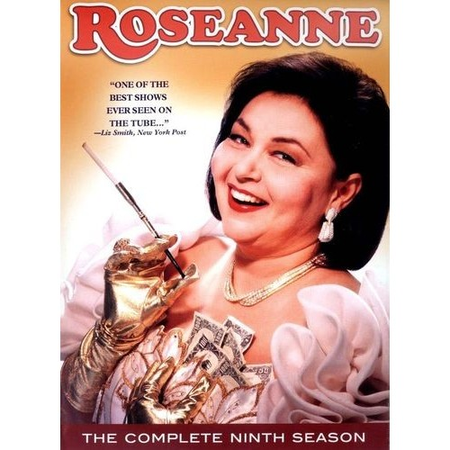 Roseanne: The Complete Ninth Season [3 Discs] [DVD]