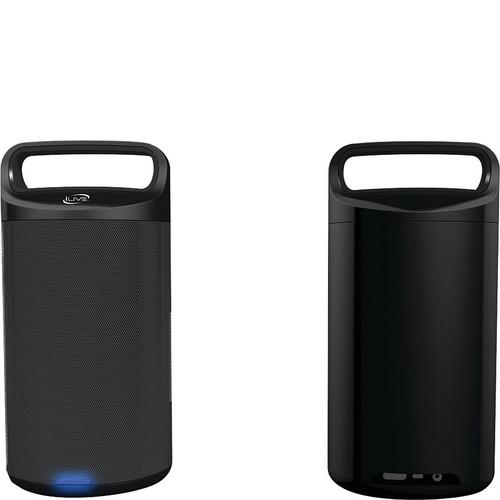 iLive Portable Bluetooth Speakers