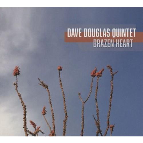 Brazen Heart [CD]