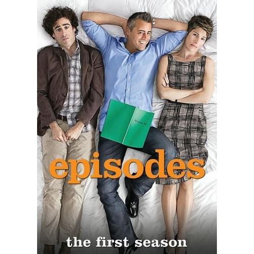 Episodes: Season 1