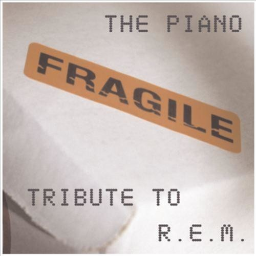 Rem:piano Tribute To CD (2005)