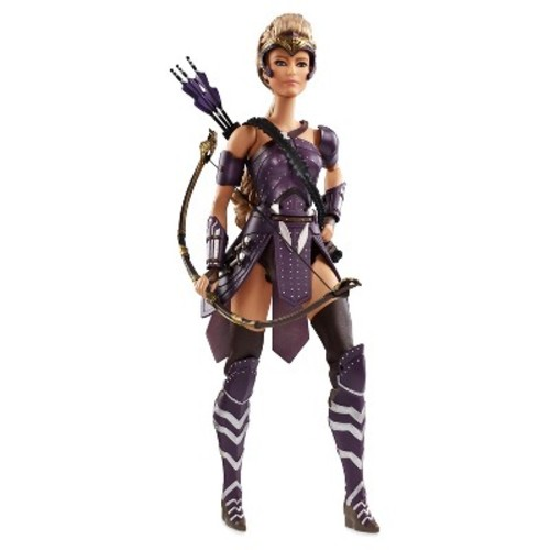 Barbie Collector Wonder Woman General Antiope Doll