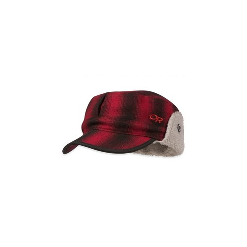 Outdoor Research Yukon Cap - 2436580085009 Outlet [Mens Clothing Size : Large]