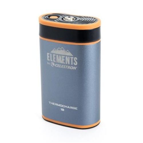 Celestron Elements ThermoCharge 10, Hand Warmer/Charger