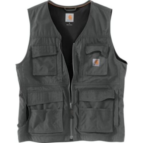 Carhartt Men's Briscoe Vest  Tall
