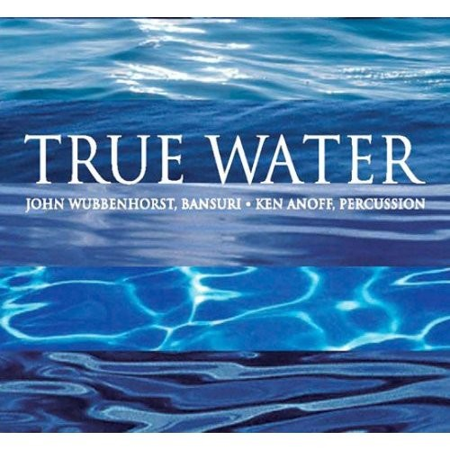 True Water [CD]