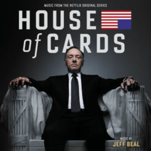 House of Cards [Music from the Netflix Original Series]