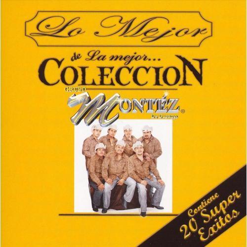 Lo Mejor de la Mejor Coleccion [CD]