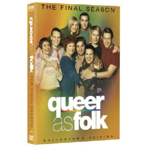 Queer as Folk: Season 1 (DVD)