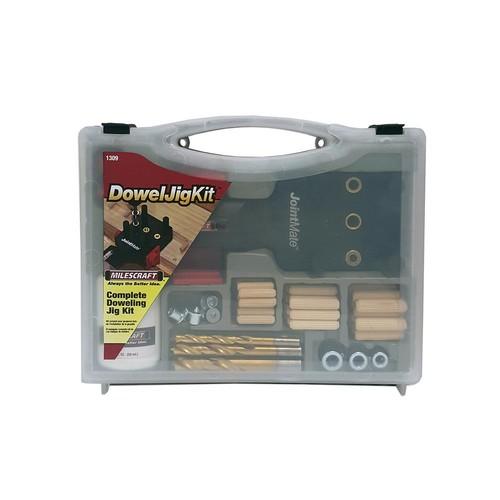 Milescraft Dowel Jig Kit