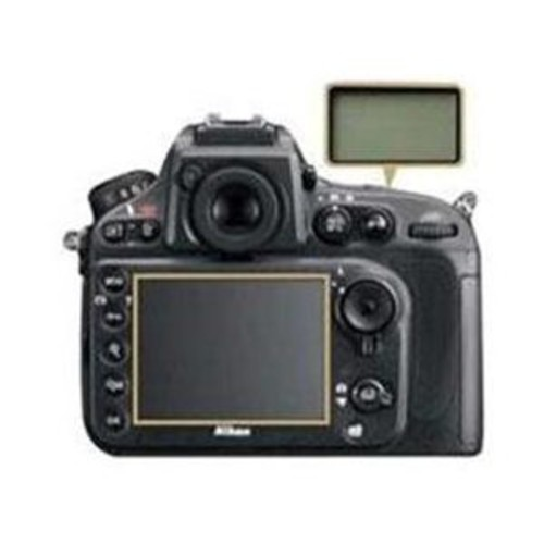 Nikon LP-SD800 LCD Protective Film For Nikon D800 and D800E - 27092